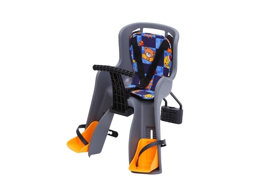 Кресло детское SW-GH-908 пластик крепление переднее, код 69813