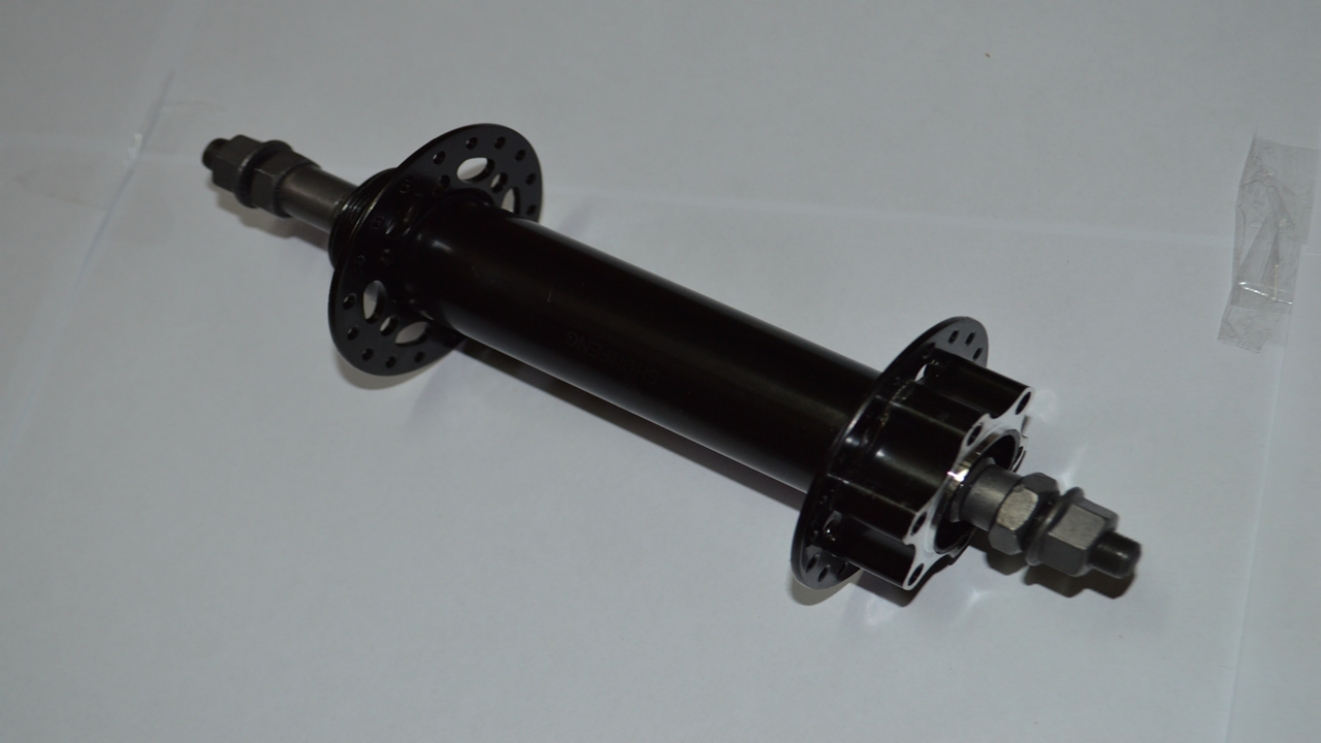Втулка задняя для фэтбайка сталь Shunfeng 36H SF-HB30R